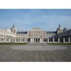 Visita guiada al Palacio de El Pardo