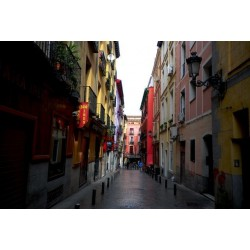 Visita guiada a Ávila