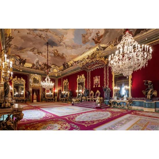 Visita al Palacio Real