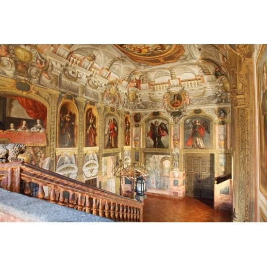 Monasterio Descalzas Reales