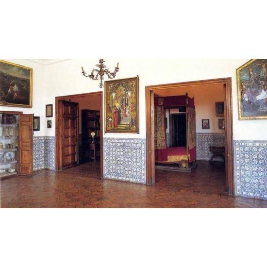 Monastère de l´Escorial