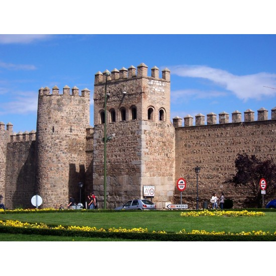 Visita guiada a Toledo