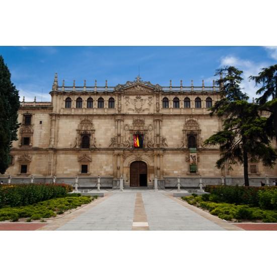 Visita a Alcalá de Henares
