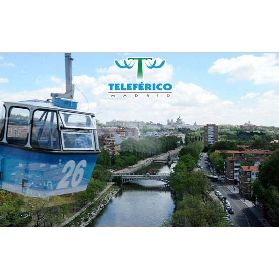 Téléphérique de Madrid