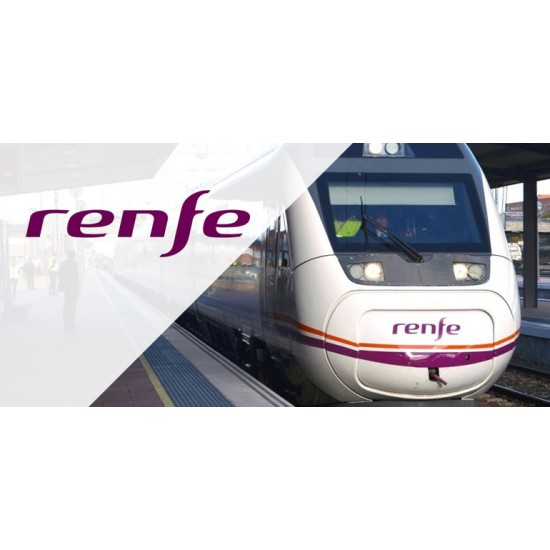 Trenes de Madrid