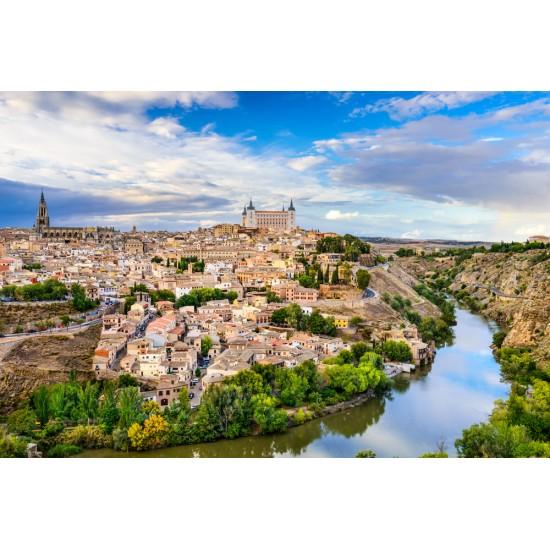Toledo, Monumentos y...