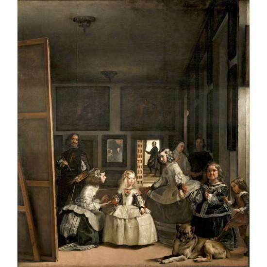 Visite du Musée du Prado