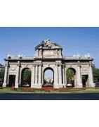 Guided tours in Madrid