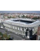 D' autres visites à Madrid