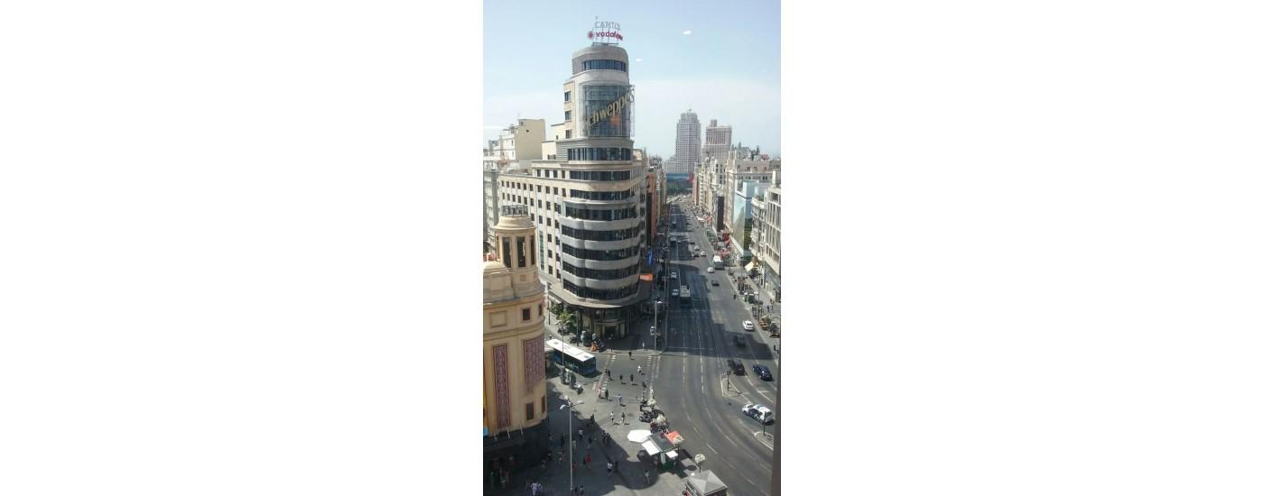 Algunos datos útiles de Madrid